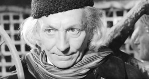 Everything You Need To Know About The First Doctor For The Doctor Who Christmas Special