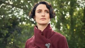 Natasha O'Keefe On Peaky Blinders Season Four