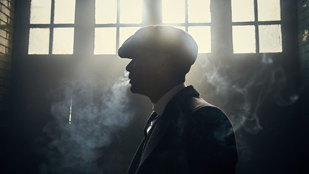 Steven Knight On Peaky Blinders Season Four