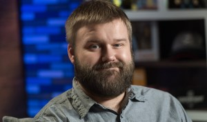 Robert Kirkman Talks His Secret History Of Comics