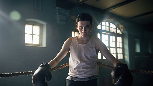 Stephen Daly On Creating The World Of Peaky Blinders Season Four