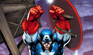 Captain America Reaches A New Milestone With Its 700th Issue