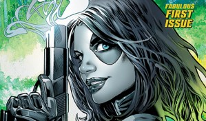 Marvel's Domino Gets Her Own Series
