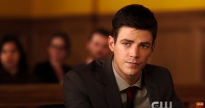 Watch A Promo For The Return Of The Flash To The CW