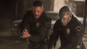 David Ayer's Bright To Get A Sequel