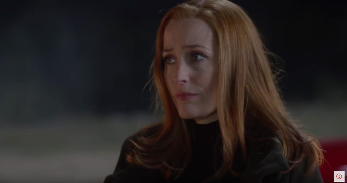 Previewing Episode Four Of The X-Files