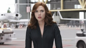 Marvel's Black Widow Film Gets Itself A Writer