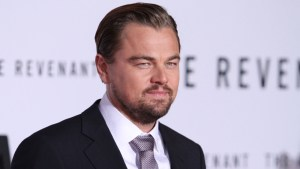 Leonardo DiCaprio Will Feature In Tarantino's Charles Manson Movie