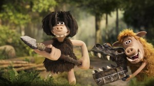 Tripwire Reviews Nick Park's Early Man