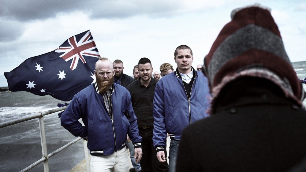 BBC Brings Romper Stomper Series To The UK