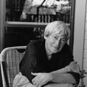 Fantasy Legend Ursula Le Guin Dies