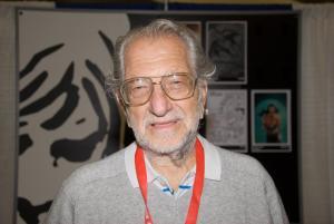 Weiss Auctions Offers A Stack Of Joe Kubert Comic Art