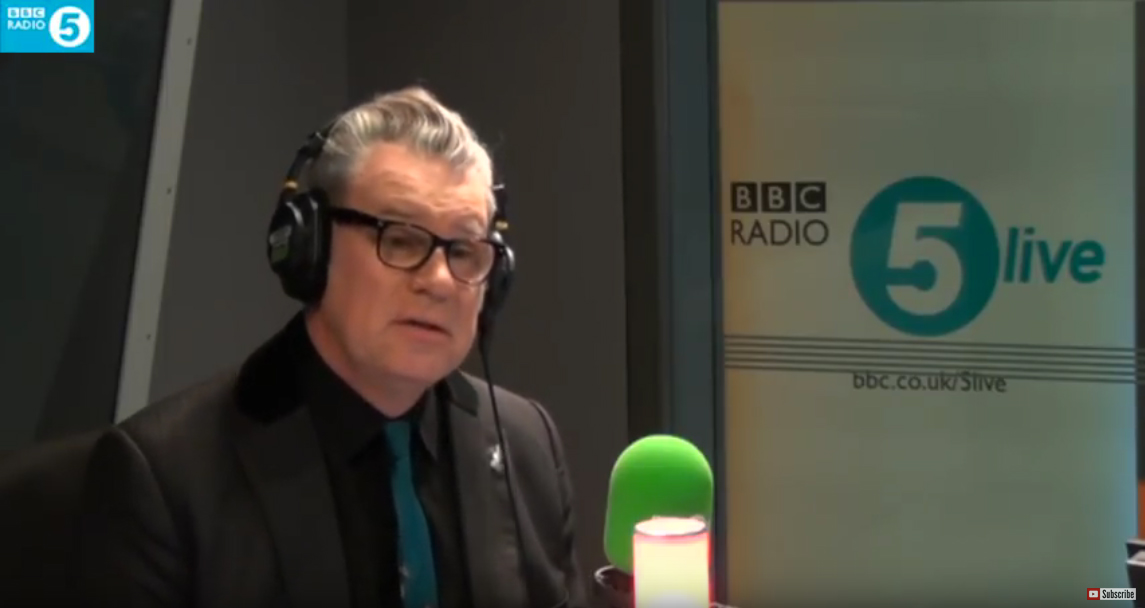Mark Kermode Reviews Black Panther