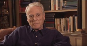 Legendary Screenwriter William Goldman Speaks