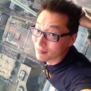 Spotlight On Portsmouth Comic Con: Gene Ha