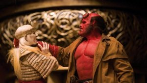 Eight Days Of Guillermo del Toro: Day Six: Hellboy: The Golden Army