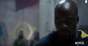Watch First Announcement For Luke Cage Season 2