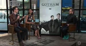 Morena Baccarin And Cory Michael Smith Discuss Gotham Season 4