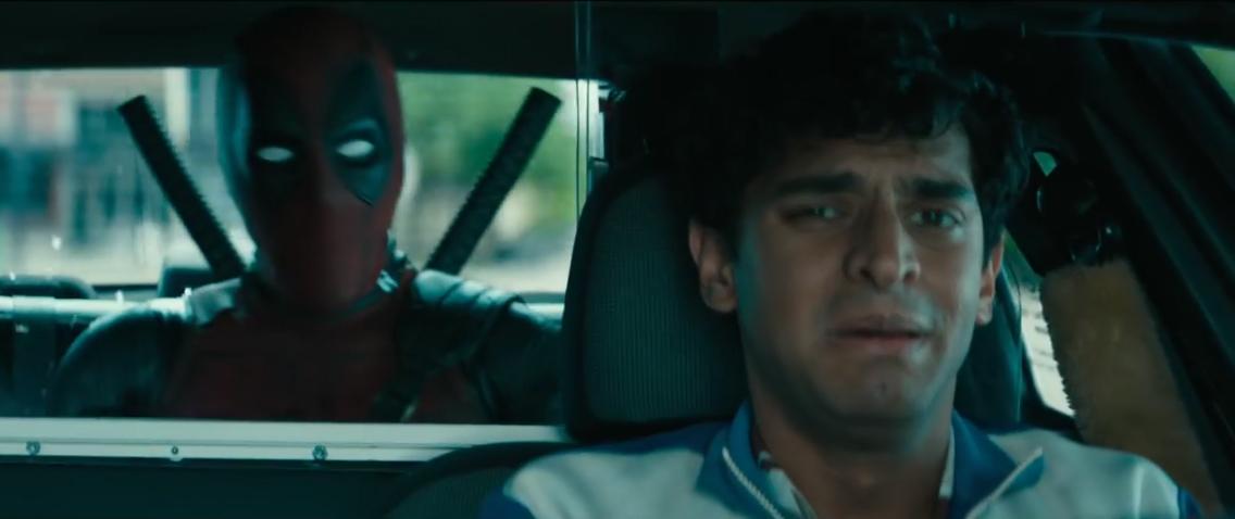 Watch A New Trailer For Deadpool 2