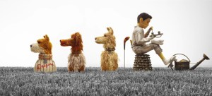Watch Another New Clip From Wes Anderson's Isle Of Dogs Animated Movie