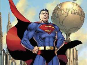 DC Releases Tom King And Clay Mann Story From Action Comics #1000