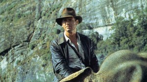Steven Spielberg Will Start Shooting Indiana Jones 5 This Year