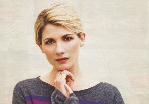 10 Things We Learnt About Jodie Whittaker And Doctor Who