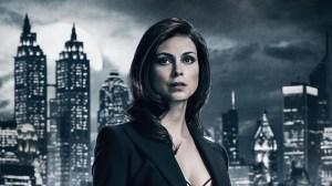 Morena Baccarin Talks Gotham Season 4
