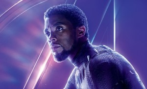 Check Out The Character Posters From Avengers: Infinity War