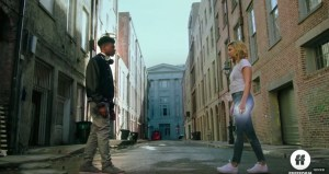 Check Out A New Promo From Marvel's Cloak and Dagger