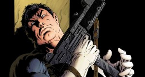 Marvel Reveals New Punisher #1 Variant Cover by Mike Zeck