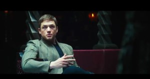 First Trailer For The New Robin Hood With Taron Egerton
