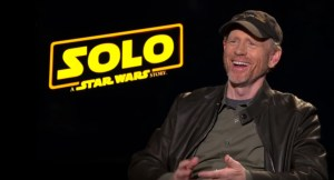 The Cast And Director Of Solo: A Star Wars Story Talk