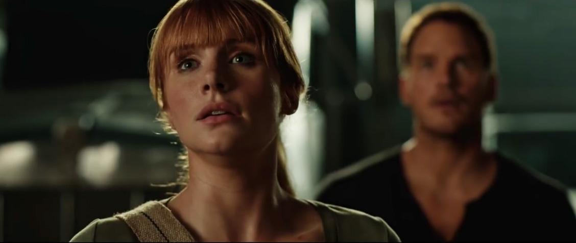 Watch Brand New Physical Effects Featurette From Jurassic World: Fallen Kingdom