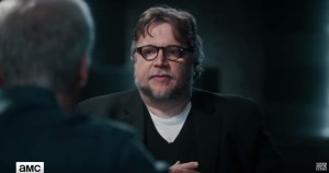 James Cameron Talks To Guillermo del Toro About Monsters In Sci-Fi