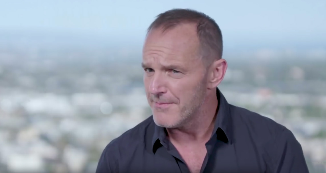 Captain Marvel Movie Will Reveal Agent Coulson Origin