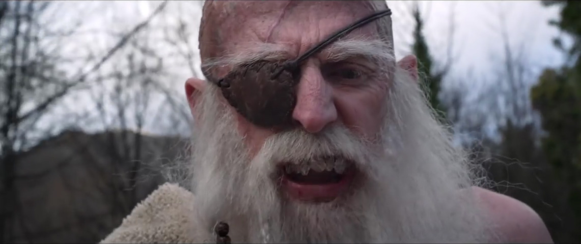 Check Out Trailer For Pratchett Adaptation Troll Bridge