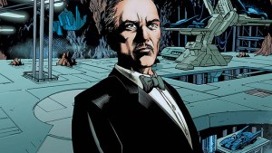 Batman's Butler Alfred Takes the Stage in New EPIX Series Pennyworth