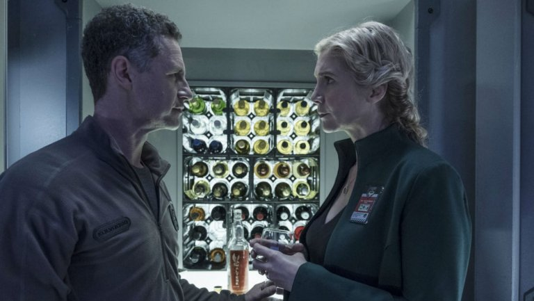 The Expanse Moves From SyFy To Amazon