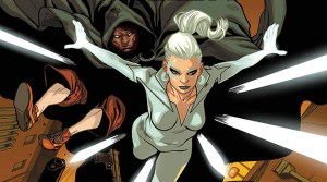 Marvel Announces New Cloak And Dagger Digital Exclusive Comic Series