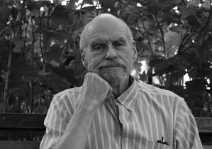 Happy 80th Birthday Lawrence Block