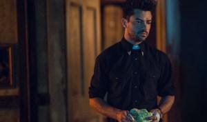 Preacher Will Return For A Fourth Season At AMC