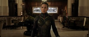 A New Featurette From Ant-Man And The Wasp Materialises