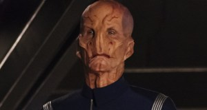 See Doug Jones Turned Into Saru for Star Trek Discovery