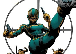 Kick-Ass Introduces New Creative Team And Launches New Story Arc