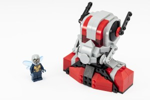 SDCC: Ant-Man and the Wasp San Diego Comic-Con Lego Exclusive Revealed