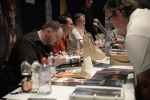 Portsmouth Comic Con – International Festival Of Comics Will Return To Portsmouth Guildhall In 2019
