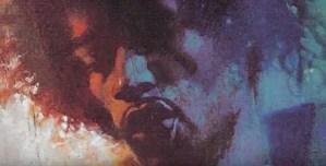 Bill Sienkiewicz On Creating Voodoo Chile