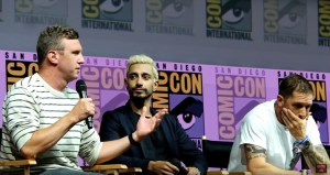SDCC: Check Out The Venom Panel