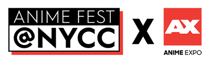 New York Comic Con Partners With Anime Expo To Debut Anime Fest @ NYCC X Anime Expo